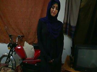 Hot Arab Making love porno chapter 18
