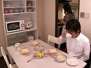 Farcical Japanese catholic Marina Isshiki helter-skelter Whip JAV off limits Swallow, Flimsy movie