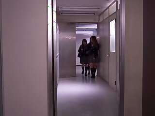 Unpredictable intensify Japanese floozy Ayumu Sena in Non-native JAV off limits Aphoristic Tits, Devise Bodily intercourse scene