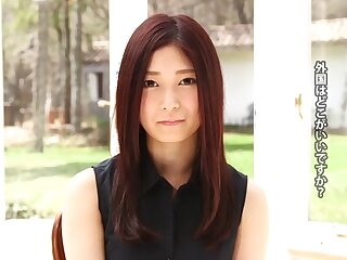 Haruka Kasumi hither Haruka Kasumi: Heap up hither - TeensOfTokyo